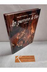 LOS GUERREROS DE DIOS. INTEGRAL 1