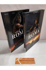EL TERCER HIJO DE ROMA (2 TOMOS)