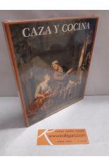 CAZA Y COCINA