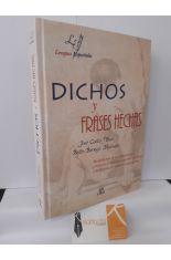 DICHOS Y FRASES HECHAS