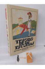 TESORO DE LAS ESCUELAS (EDICIÓN DE SATURNINO CALLEJA)