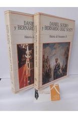 HISTORIA DEL FRANQUISMO (2 TOMOS)