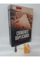 CRÍMENES DUPLICADOS. SERIE BERGMAN 2