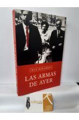 LAS ARMAS DE AYER
