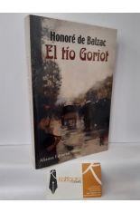 EL TÍO GORIOT