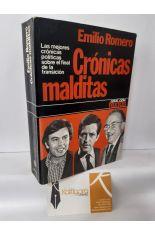 CRÓNICAS MALDITAS