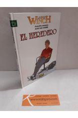 EL HEREDERO. LARGO WINCH 1
