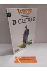EL GRUPO W. LARGO WINCH 2