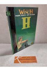 H. LARGO WINCH 5