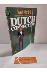 DUTCH CONNECTION. LARGO WINCH 6