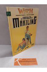 LA FORTALEZA DE MAKILING. LARGO WINCH 7