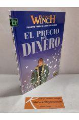 EL PRECIO DEL DINERO. LARGO WINCH 13