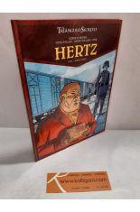 HERTZ (EL TRIÁNGULO SECRETO) 1. NOCHE Y NIEBLA