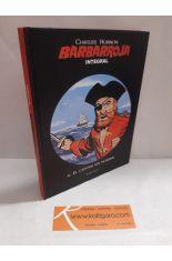 BARBARROJA. INTEGRAL 2: EL CAPITÁN SIN NOMBRE - JAQUE AL REY - EL HIJO DE BARBARROJA