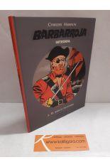 BARBARROJA. INTEGRAL 3: EL BARCO FANTASMA - LA ISLA DEL HOMBRE MUERTO - LA TRAMPA DE LOS ESPAÑOLES