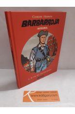 BARBARROJA. INTEGRAL 4: EL FIN DEL HALCÓN NEGRO - VIVO O MUERTO - EL TESORO DE BARBARROJA