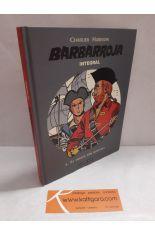 BARBARROJA. INTEGRAL 5: EL PIRATA SIN ROSTRO