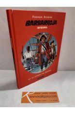 BARBARROJA. INTEGRAL 12: LA SOMBRA DEL DEMONIO - EL CAMINO DEL INCA