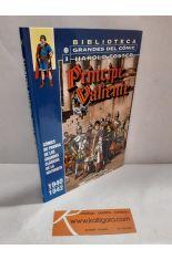 PRÍNCIPE VALIENTE 3 (1940-1942)