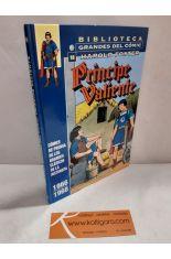 PRÍNCIPE VALIENTE 18 (1966-1968)