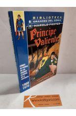 PRÍNCIPE VALIENTE 19 (1968-1970)