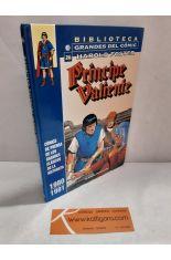 PRÍNCIPE VALIENTE 26 (1980-1981)
