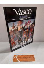 LOS BARONES. VASCO 5