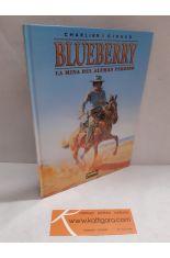 BLUEBERRY 1. LA MINA DEL ALEMÁN PERDIDO