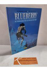 BLUEBERRY 2. EL FANTASMA DE LA BALAS DE ORO