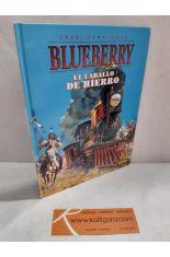 BLUEBERRY 3. EL CABALLERO DE HIERRO