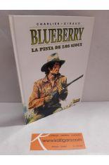 BLUEBERRY 5. LA PISTA DE LOS SIOUX