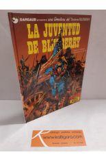 BLUEBERRY 12. LA JUVENTUD DE BLUEBERRY