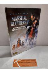 BLUEBERRY 31. POR ORDEN DE WASHINGTON (MARSHAL BLUEBERRY)