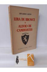 LIRA DE BRONCE Y ALIVIO DE CAMINANTES