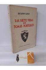 LAS SIETE VIDAS DE TOMÁS PORTOLES