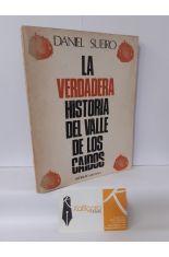 LA VERDADERA HISTORIA DEL VALLE DE LOS CAÍDOS