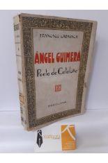 ÁNGEL GUIMERÁ, POETA DE CATALUÑA