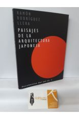 PAISAJES DE LA ARQUITECTURA JAPONESA