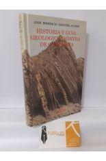 HISTORIA Y GUÍA GEOLÓGICO MINERA DE CANTABRIA