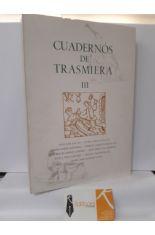 CUADERNOS DE TRASMIERA III