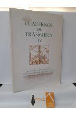 CUADERNOS DE TRASMIERA IV