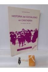 HISTORIA DEL SOCIALISMO EN CANTABRIA (LOS ORÍGENES, 1887-1905)