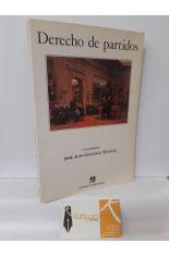 DERECHO DE PARTIDOS