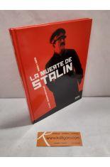 LA MUERTE DE STALIN, UNA HISTORIA VERDADERA... SOVIÉTICA