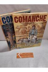 COMANCHE (2 TOMOS)