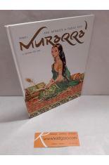 MURAQQA. 1, VESTIDA DEL AIRE