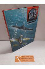 U-47 3. CONVOYES EN EL ÁRTICO