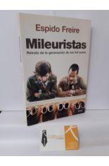 MILEURISTAS, RETRATO DE LA GENERACIÓN DE LOS MIL EUROS