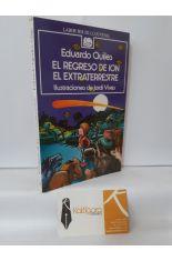 EL REGRESO DE ION EL EXTRATERRESTRE