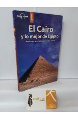 EL CAIRO Y LO MEJOR DE EGIPTO. LONELY PLANET